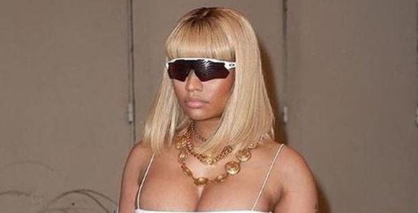 Nicki Minaj Flexes Status as Top Five Selling Emcee This Decade
