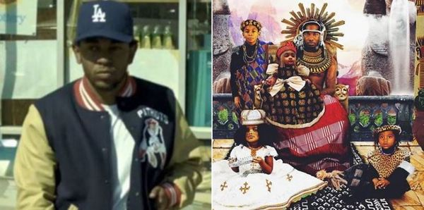 """Offset Couldn't Get Kendrick Lamar On """"Father Of 4"""""""