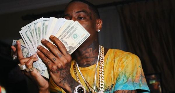 Soulja Boy Sued For Beating Baby Out Of Ex