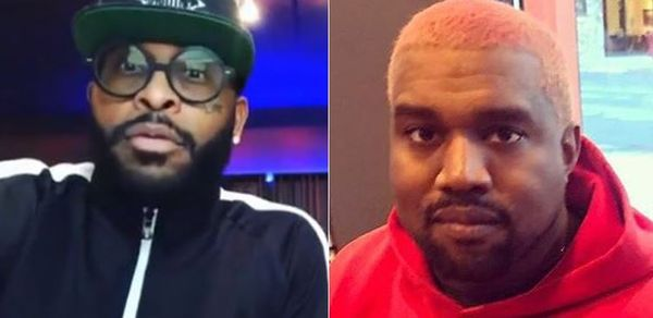 Royce Da 5'9' Jabs At Kanye and Wale In 'Field Negro'