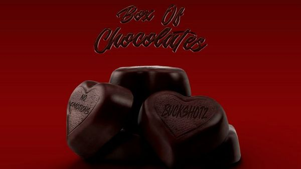 """Young Buck Opens Up A """"Box Of Chocolates"""" This Valentine's Day - Stream Now"""