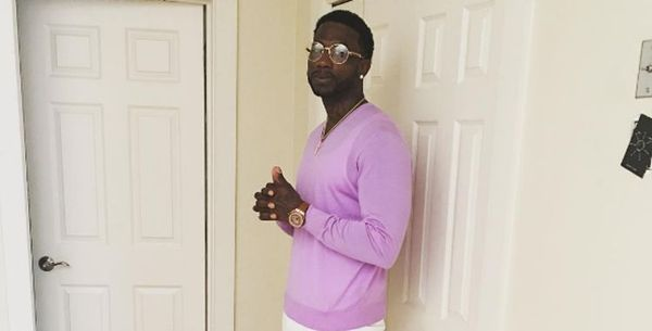 Gucci Mane's Baby Mama Is Trying To Get Him Locked Up