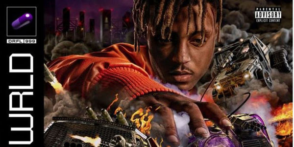 """Juice WRLD Projected To Post Very Big Opening Week With """"Death Race For Love"""""""