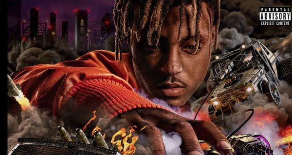 "Juice Wrld Releases Tracklist For ""Death Race For Love"" Album"