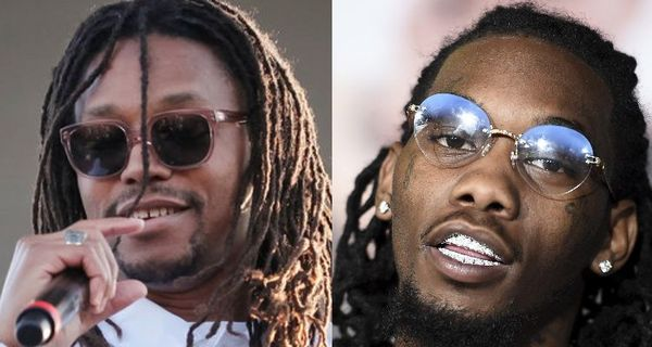 """Lupe Fiasco Responds To Offset Saying That """"Old Artists Should Kiss Migos Feet"""""""