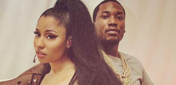 Meek Mill Seems To Diss Nicki Minaj in New Song; Responds