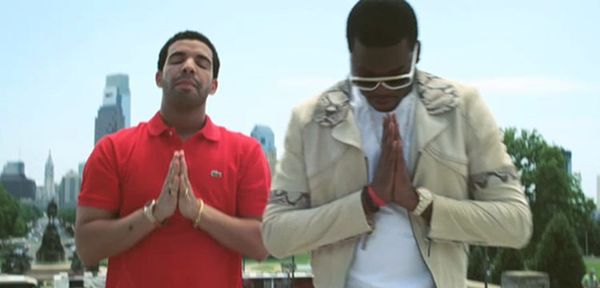 Drake Demands Meek Mill Be Allowed To Enter Toronto For 76ers-Raptors Game