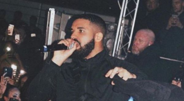 Drake Mentions His Curse After Toronto Raptors Win Playoff Series