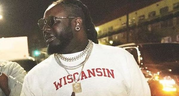 T-Pain Cancels Tour & Gives Honest Reason Why