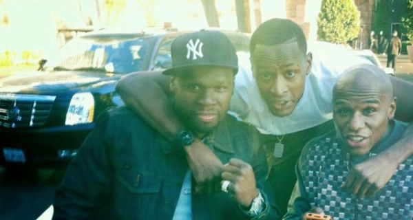 It Looks Like Jackie Long Paid 50 Cent His Debt After All