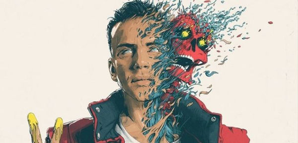 """Check The Opening Week Projections For Logic's """"Confessions Of a Dangerous Mind"""""""