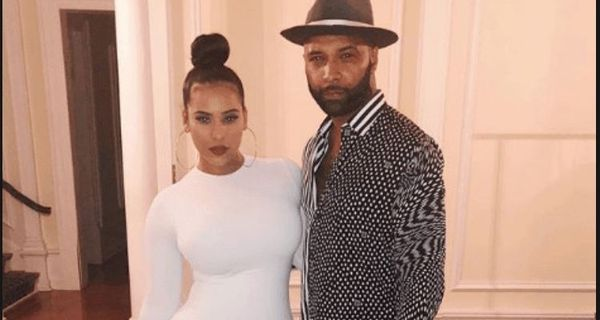 Cyn Santana Says Joe Budden Dragged & Abused Her In Alleged Leaked Phone Call