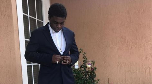 Kodak Black Is Facing More Time Than We Thought