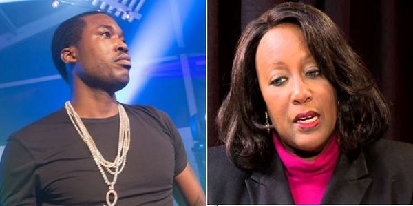 Meek Mill Scores Huge Legal Win Over His Rival, Judge Genece Brinkley