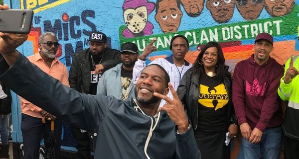 New York City Officially Gets A Wu-Tang Clan District