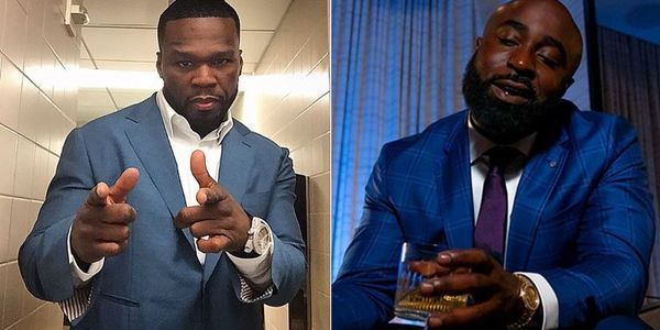 Young Buck Tells 50 Cent That His Days Are Numbered