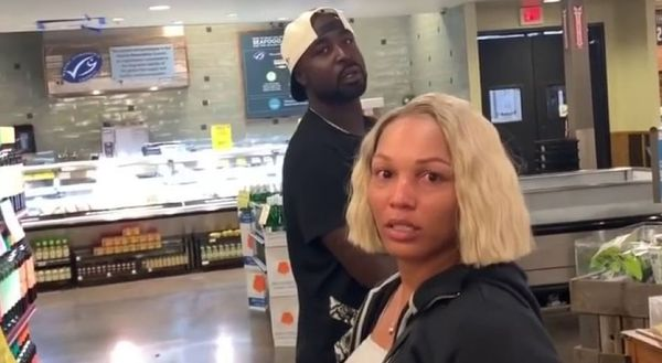 50 Cent Goon Runs Up On Young Buck Over Trans Lover