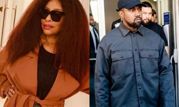 Chaka Khan Explains Why She Hated Kanye West Sampling Her For 'Through The Wire'
