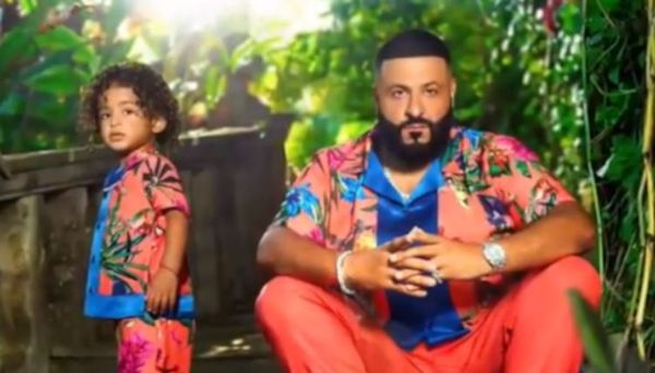 """DJ Khaled's Enormous Budget for """"Father of Asahd"""" Revealed"""