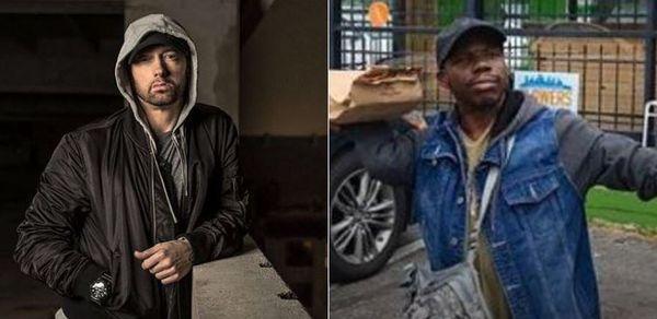 Eminem Pays Tribute to Bushwick Bill