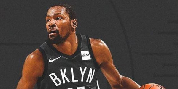 Kevin Durant Talks Raptors Fans Cheering His Injury & Golden State's Medical Staff