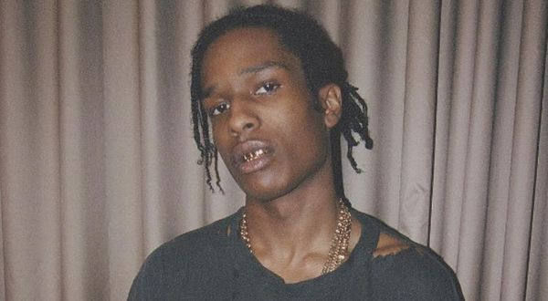 A$AP Rocky's Arrest and Jail Time Has The U.S. State Department 'Concerned'