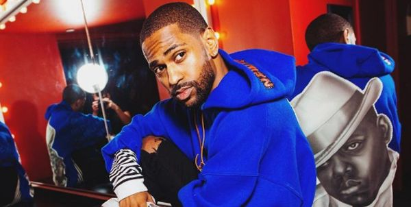 Big Sean Says That He's Done Looking For Outside Appreciation