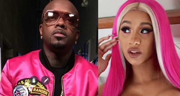 Jermaine Dupri Says Fans Have to Demand Better Lyrics from Female Rappers than 'WAP'