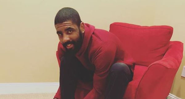 AWOL Kyrie Irving Accused of Partying With Drake; Was Really At Different Kind Of Party
