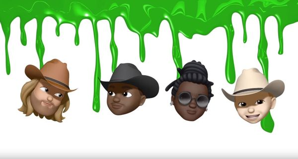 Lil Nas X Drops Second 'Old Town Road' Remix With Young Thug & Wal Mart Kid