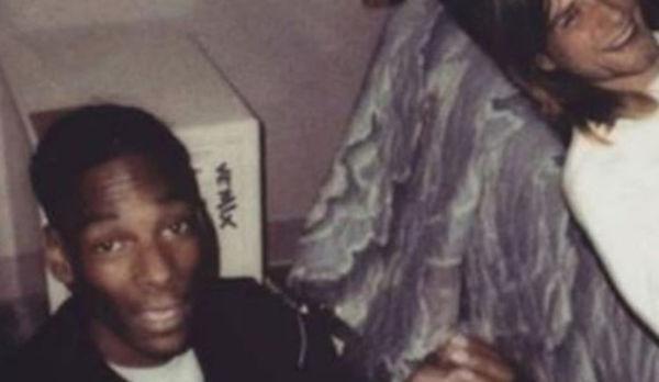 Snoop Dogg Tricked Into Thinking He Smoked With Kurt Cobain