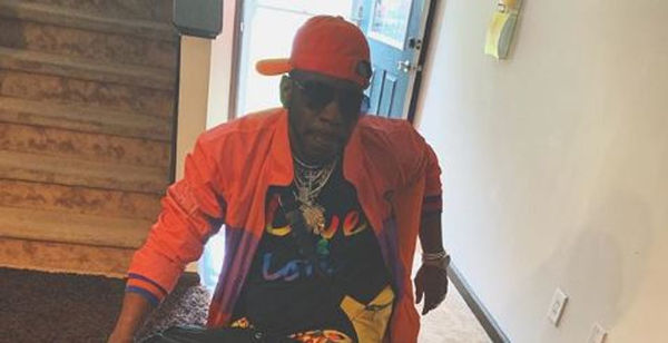 Young Dro Arrested For Attacking Girlfriend with Banana Pudding