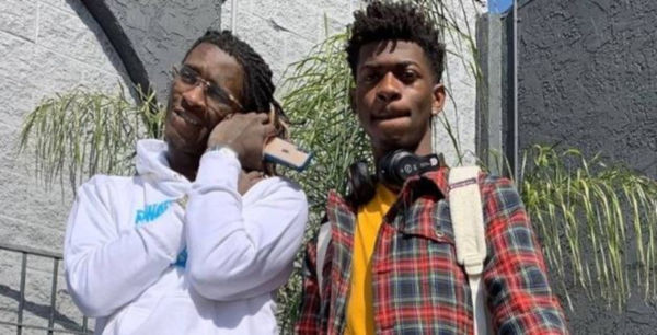 Young Thug Weighs In on Lil Nas X Coming Out