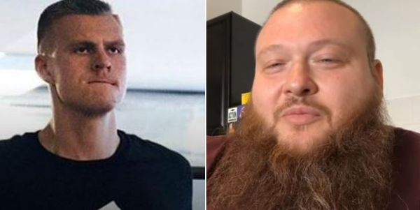 Action Bronson Explains Why Kristaps Porzingis Didn't Work Out In New York