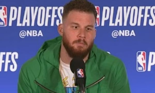 Blake Griffin Said He Felt Disrespected After Being Traded By The Clippers