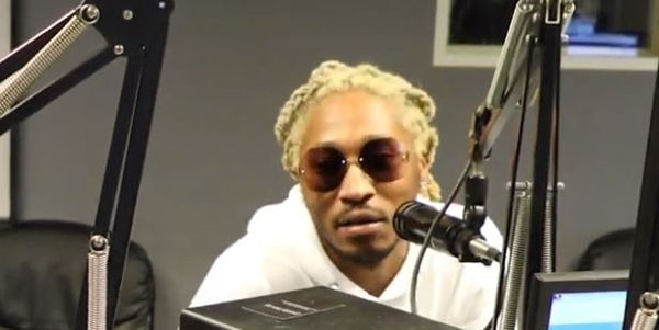 Future Sued For Paternity By Potential Sixth Baby Mama Eliza Reign
