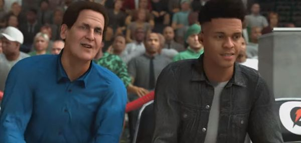 NBA 2K20 Trailer Is Looking Crazy