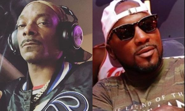 Snoop Dogg Responds To Being Placed Behind Jeezy On Top 50 Rappers List