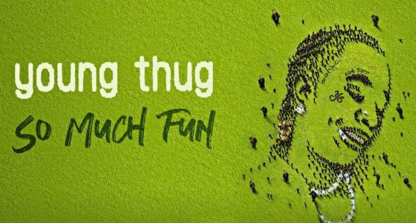"""Twitter Reacts To Young Thug's """"So Much Fun"""" Album"""