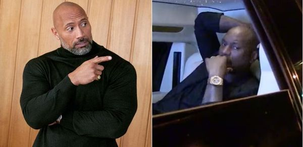Tyrese Mocks The Rock Over 'Hobbs And Shaw''s Weak Box Office