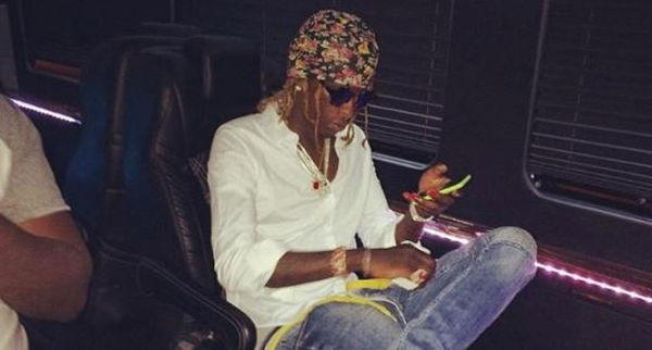 Young Thug Owes Taxes