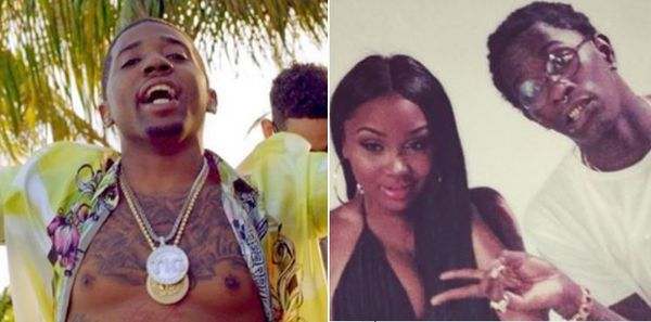 Young Thug's Girl Jerrika Karlae Responds To YFN Lucci Saying He Piped Her Down