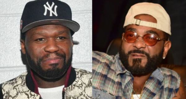 50 Cent Accuses Jim Jones Of Being A Snitch After Past 6ix9ine Paperwork Remembered