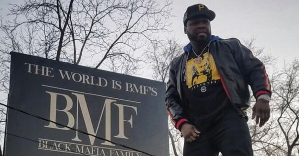Black Mafia Family Are Furious At 50 Cent Over BMF Series On Starz
