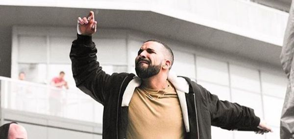 Drake Is The Most Streamed Artist Of All Time; Check The Top Ten