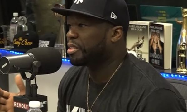 50 Cent Explains Why A Lot Of Today's Artists Will Be One Hit Wonders