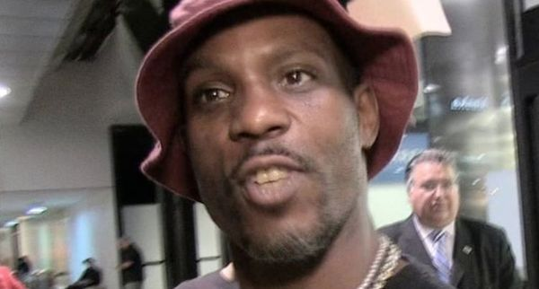 DMX's Final Interview To Air This Month