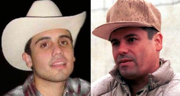 El Chapo's Son Arrested, Released After Sinaloa Cartel Declares War On Police