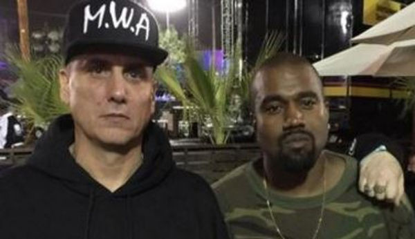 """Kanye's Engineer Mike Dean Is Messing With Everyone with 'Jesus Is King"""" Update"""