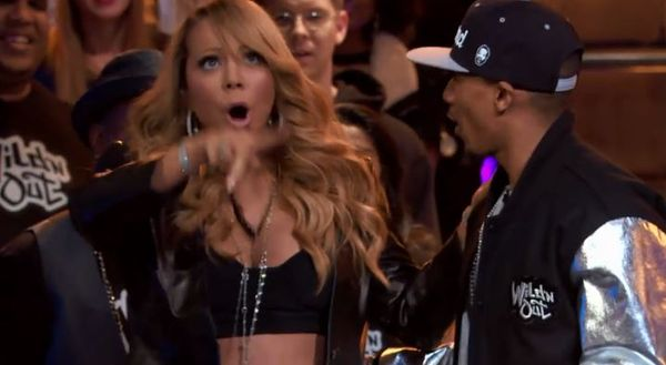 Mariah Carey Explains Why She and Nick Cannon Got Divorced